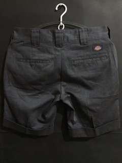 Short pants dickies