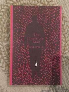The Invisible Man (Penguin English Library)