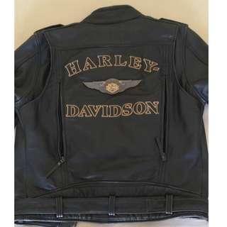 Jacket Harley Davidson special edition