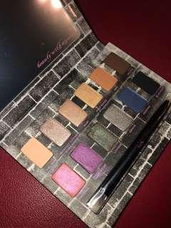 Urban Decay Nocturnal Shadow