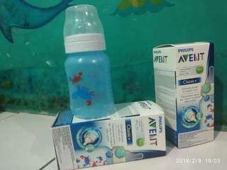 Botol Susu Avent