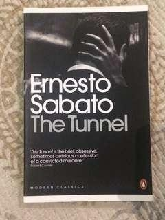 The Tunnel Penguin Modern Classics