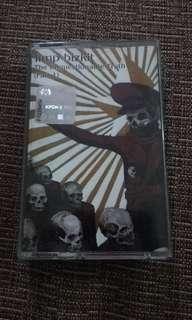 Limp Bizkit The Unquestionable Truth (Part 1) cassette
