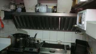 清洗及維修抽油煙機及冷氣機服務