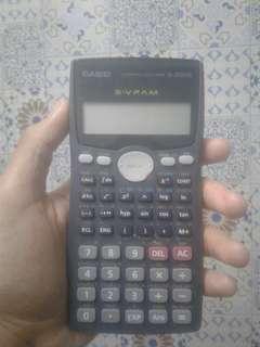 Calculator 570
