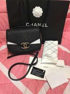 🚚 use authentic chanel coco cuba 2017 collection