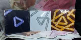 Seventeen You Made My Dawn 6th Mini Album TINGI