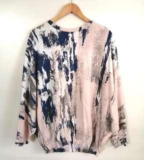 ⭐SALE! Zara Pullover /Jacket /Sweater