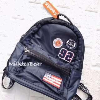 🇺🇸🇬🇧直送  Superdry backpack 背囊 袋(現貨)