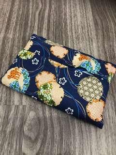 🚚 Handmade Travel Tissue Pouch