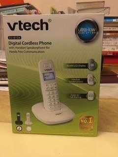V tech 室內無線電話