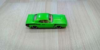 Hot Wheels 70 Plymouth Aar Cuda