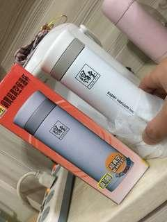🚚 鍋寶不鏽鋼隨身保溫瓶