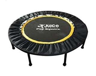 Mastwr ProBounce Trampoline for Exercising