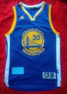 Stephen Curry Golden State Jersey