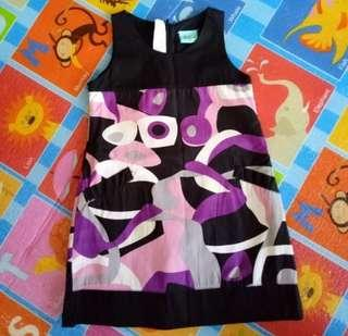 (Size 4) Twilo Dress