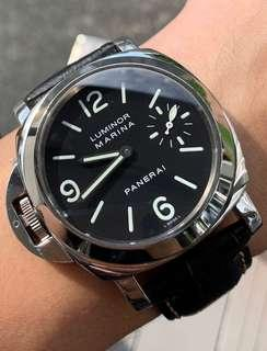 Rare collectors set PANERAI DESTRO PAM115 fullset