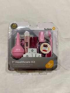 Safety 1st Healthcare Kit (brand new)