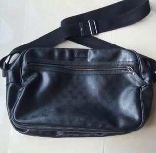 1e836217670 messenger bag gucci