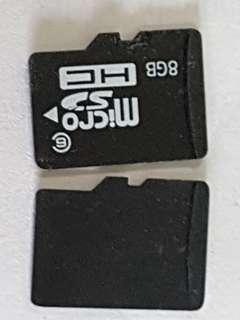 TF卡大量供應(好/不良混合)一片NT20元