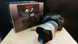 Pentax K-7 Used Camera For Sales