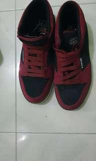 Zooyork shoes