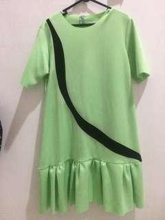 Dress all size