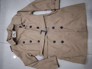 Burberry Winter Jacket
