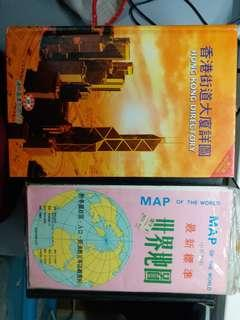 地圖 maps