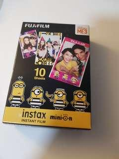 polaroid films