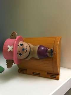 海賊王 One piece M 記玩具 McDonald's 麥當勞 路飛 索柏