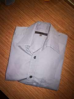 G2000 Gray Working Shirt