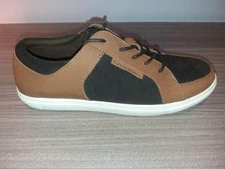 Sepatu pria merk cardinal
