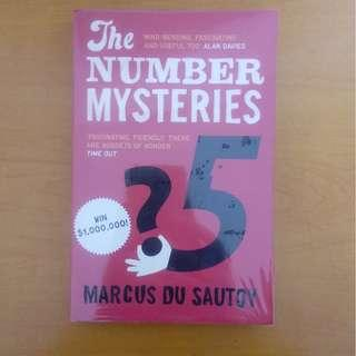 The Numbers Mystery - Marcus du Sautoy