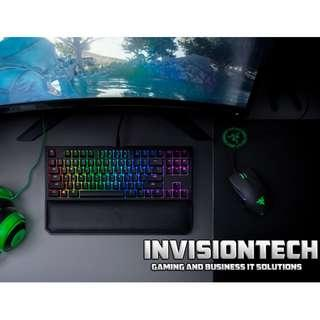 Razer Headsets, Mouse, Keyboards - even Laptops/Accessories - Authorized Dealer