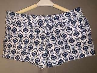 Cotton on short pants 1x pakai