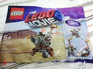Lego movie 2 30528