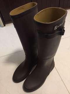 Aigle 水鞋 rain boots
