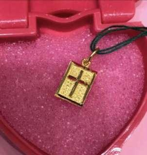 Heart to Heart Connection - 916 Gold Locket ❤️❤️