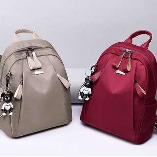 Fashion Beg travel Women Backpack Bags.