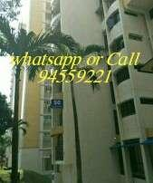 Rooms for RENT male only @50Telok Blangah