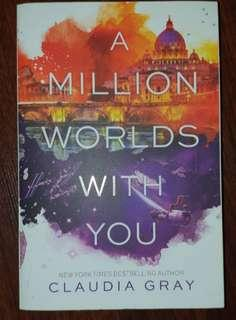 A Million Worlds With You