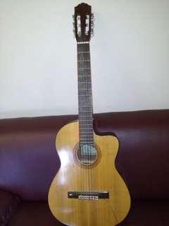Gitar bolong