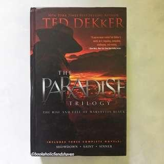 The Paradise Trilogy Omnibus by Ted Dekker