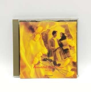 Beautiful Love Songs Vol. Two CD