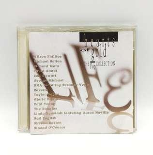 Heart Of Gold The Pop Collection CD
