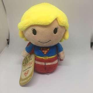 🚚 Itty Bitty Supergirl