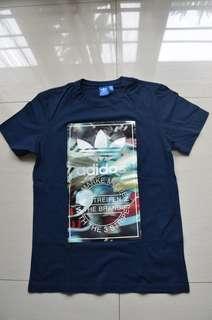 Adidas Original Graphic T-Shirt