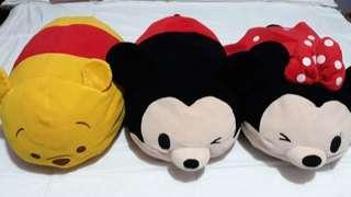 """Disney Tsum Tsum Plush Large 17"""""""