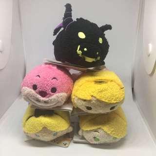 🚚 Disney Store Tsum Tsum